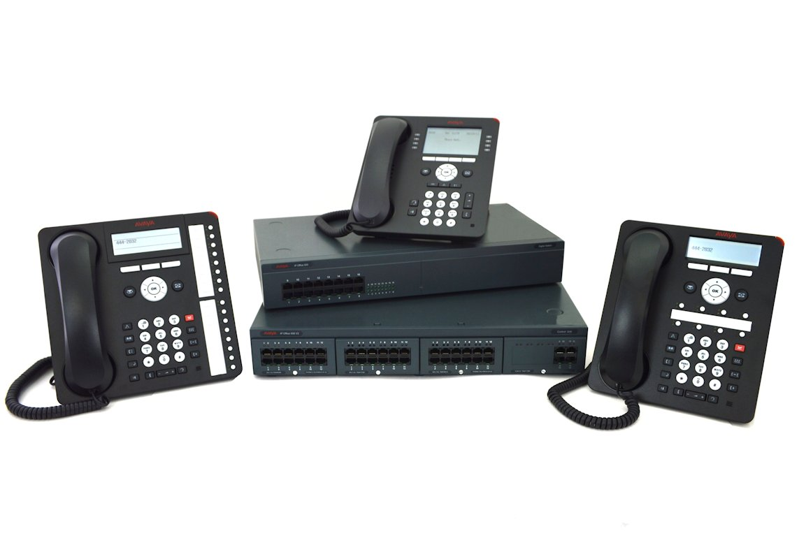 Small Business Phone System Reviews Avaya Ip Office